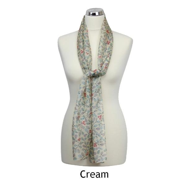 Brand New RRP £165 Halcyon Days London 100/% Silk Scarf